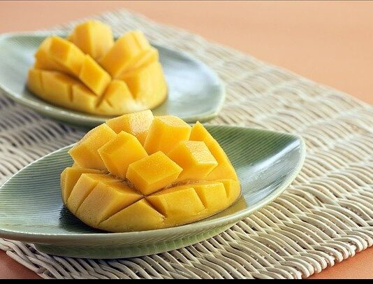 Czy mango wpływa na odchudzanie