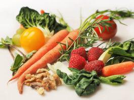 Warzywa to samo zdrowie
