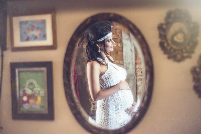 17 tydzień ciąży