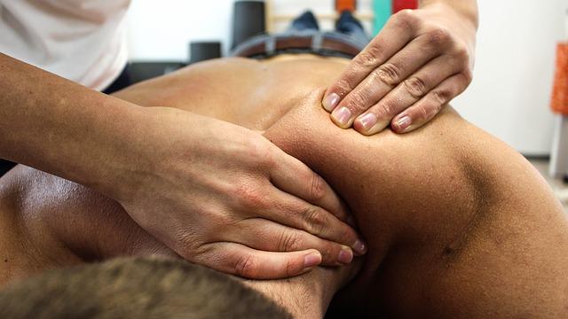 rehabilitacja kręgosłupa