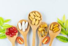 zdrowe suplementy