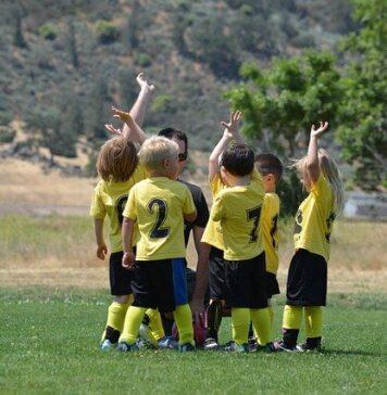 Dieta młodych sportowców to dieta bogata w składniki odżywcze, witaminy i minerały