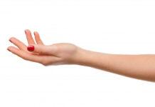 ćwiczenia palców dłoni po złamaniu