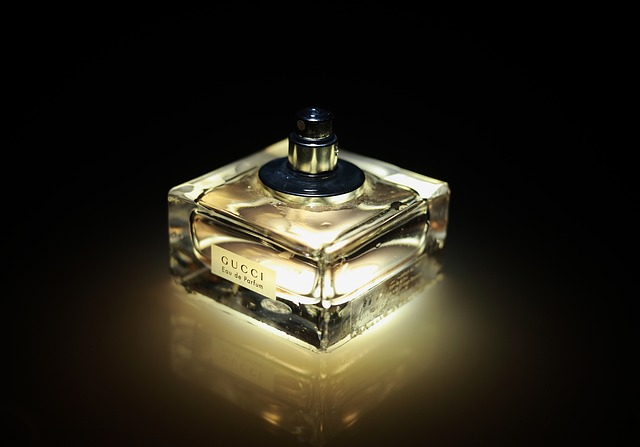 Perfumy w prezencie